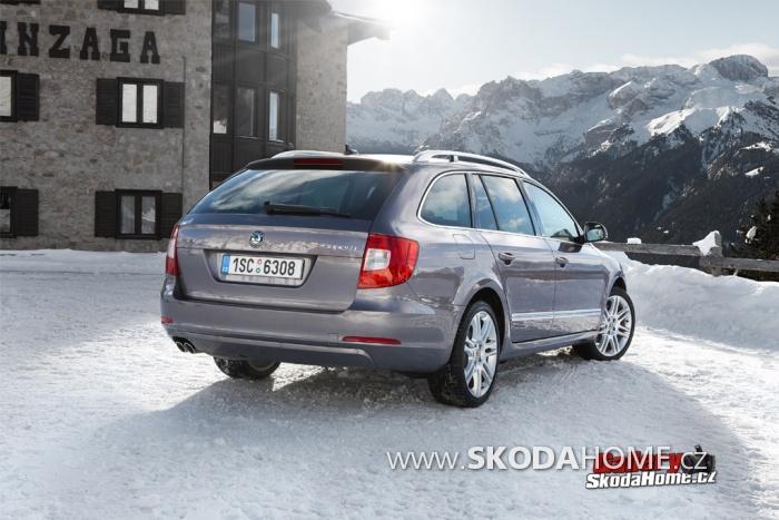 Galerie Škoda-Auto