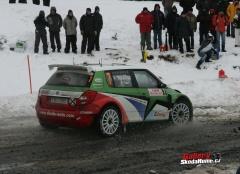 Rally Monte Carlo 2010