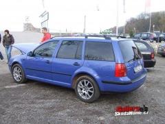VW scene