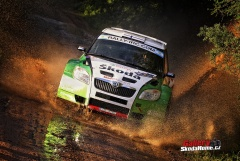 Rallye Argentina 2010