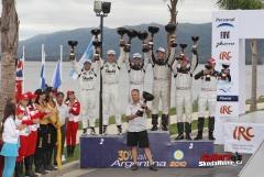 Rally Argentina 2010