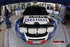 Valašská Rally 2010