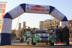 Rally d'Italia Sardegna