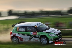 Rally Geko Ypres Rally