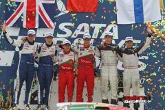 Sata Rally Acores 2010