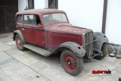 Škoda 633 - 1933