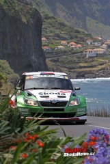 Rally MADEIRA - Portugal