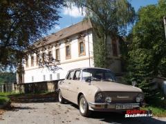 "Škoda 100 ""hundertka"""