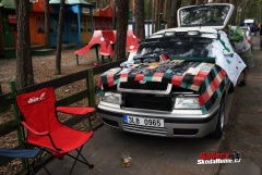16. Škoda Tuning Doksy