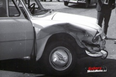 Auta z doby minulé