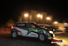 Skotská Rally - IRC 2010