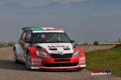 Rally di Como - Italie