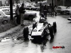 Formule Škoda