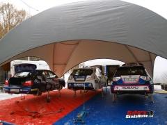 XVI. Pražský Rally Sprint
