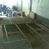 Garaž pro bugi