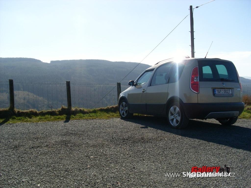 Snowdonia 2011 Jaro uk
