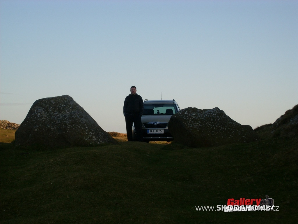 Wales 2011