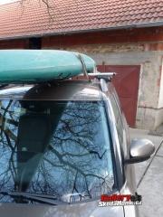 Příčníky Menabo Brio XL 1350mm