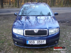 Fábinka I Combi 1.2 12V (47 kW) MR2006