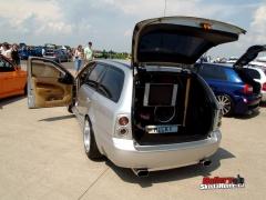 Fashion Cars Panenský Týnec 2011