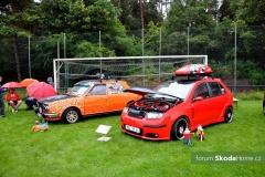 6. int. VW/Audi Tagestreffen