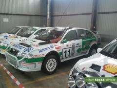 Muzeum Škoda Auto