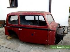 Škoda 633