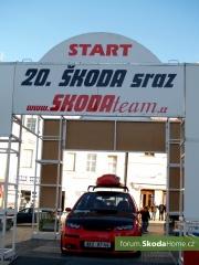 Tuning Srazy 2011