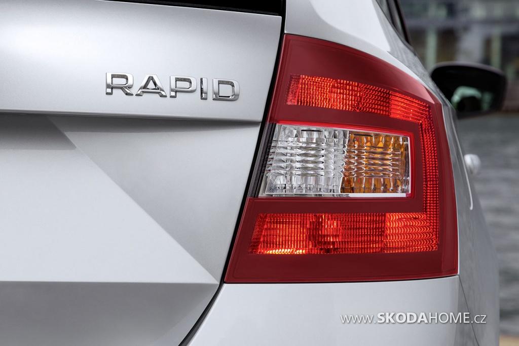ŠKODA Rapid Spaceback 020