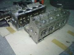 Hlava delá motor :)