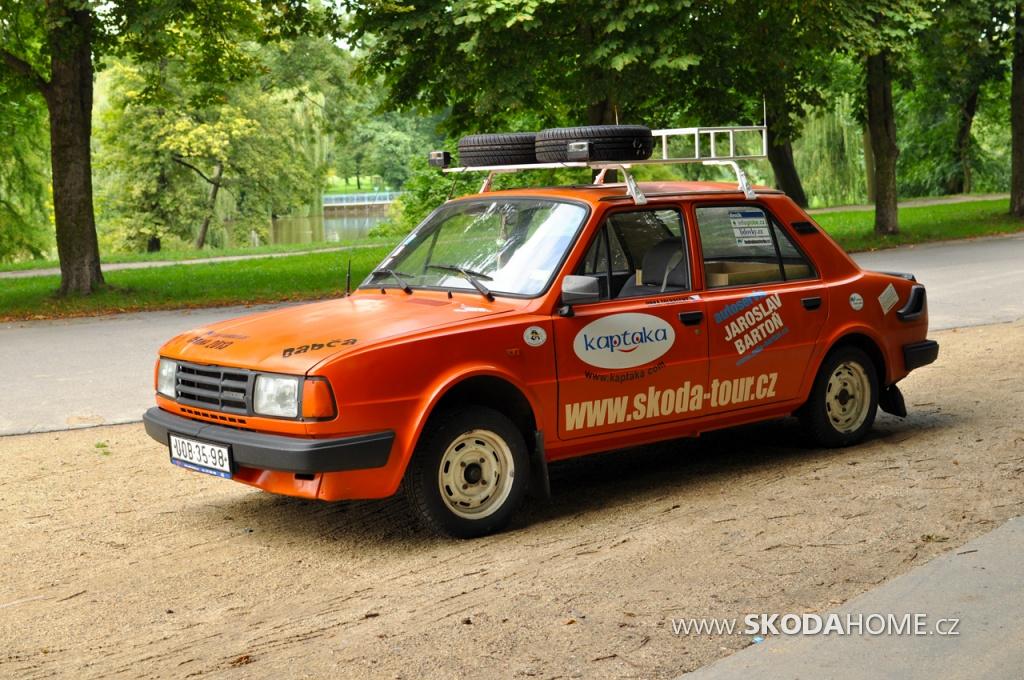 skoda-tour.cz