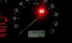 necelych 95tis Km