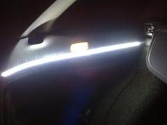 Osvětlení kufru