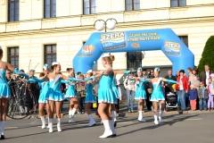 11. Svatováclavská jízda