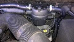 filtr v octavii LPG