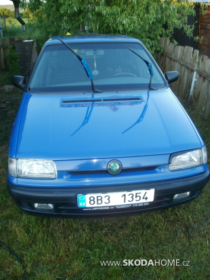 Škoda Felicia 1.3 BMM R.V 1995