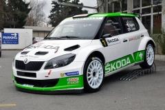 Motorsport Auto Škoda 2013