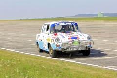 ŠKODA 1000 MB 1968 1
