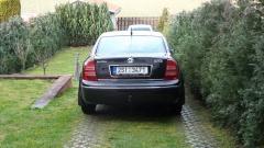 Škoda   Superb 2.5 TDi V6 (3)