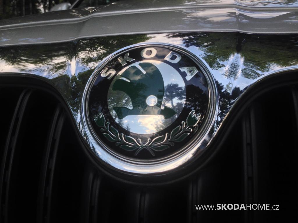 Swiss Superb 2.5 V6  TDI