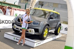 Rally Bohemia 2014