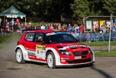 Barum Czech Rally