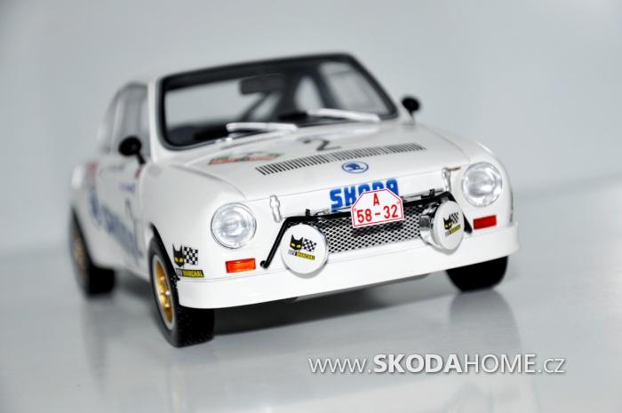 Modely - hračky ŠKODA