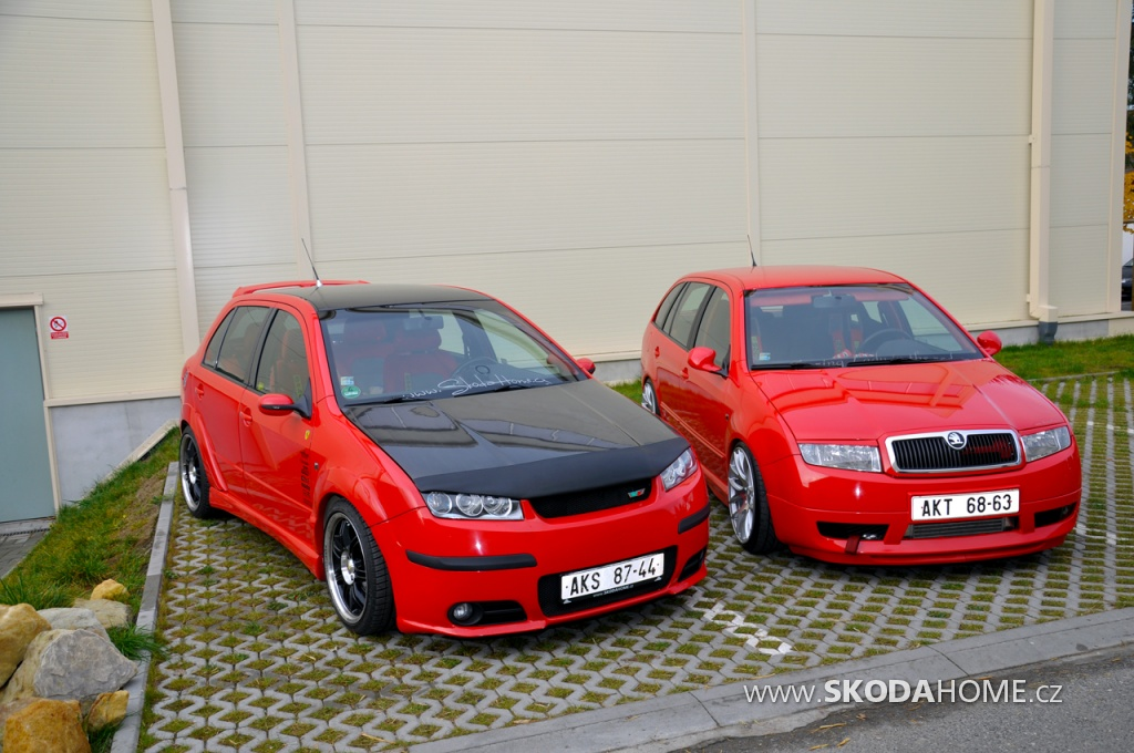 Tuningshow 2014