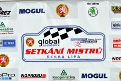 XIII. Global Assistance Setkání mistrů
