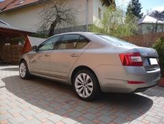 5. Disky VW Passat CC