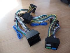 6 Predlzenie zvazku orig.kablov Do skrinky spolujazdca