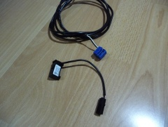 18 Mikrofon   pripoj.kabel