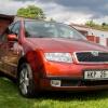 Škoda Fabia 1.4 16v 55kw - Tom46VR