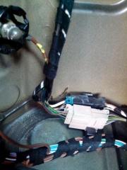 Problém s 5. dveřmi a světla v kufru